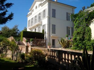 CANNES – Exclusivité – Villa Lorphie